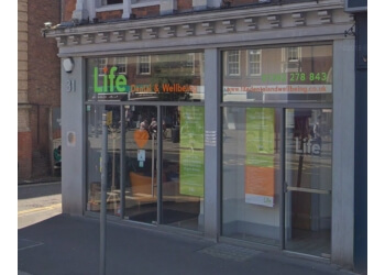 Life Dental & Wellbeing