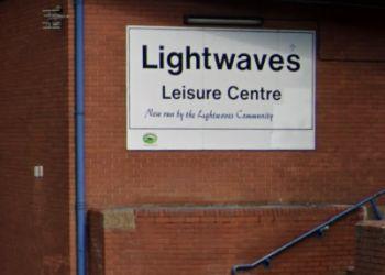 Lightwaves Leisure & Community Centre