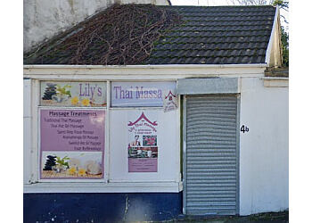 Lilly's Thai massage & Spa