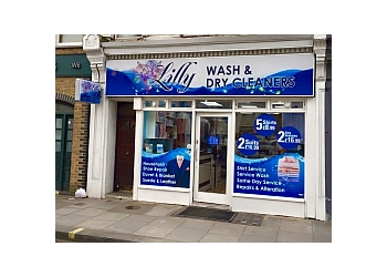 LilyWash & Dry Cleaners