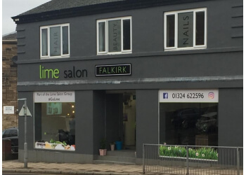Lime Salon