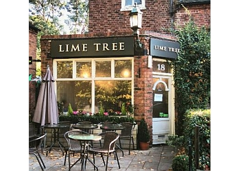 Lime Tree Coffee