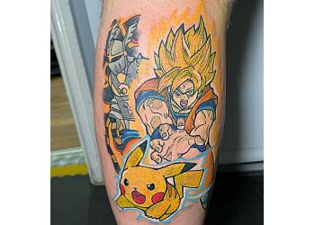 Limited Edition Tattoo Studio