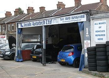 Lincoln Autotech Ltd.