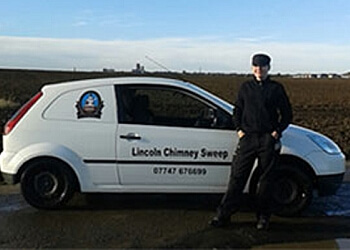 Lincoln Chimney Sweep