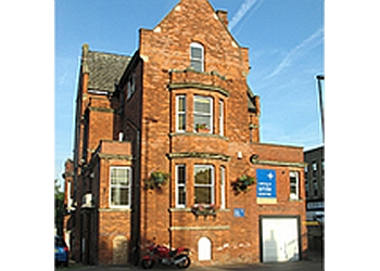 Lincoln Smile Centre