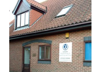 Lincolnshire Physiotherapy & Sports Injuries Clinic