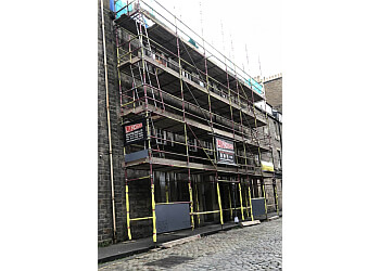 Lindsay Scaffolding Contracts Ltd
