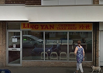 Ling Yan Chinese takeaway