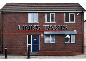 Links Taxis