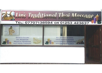 Lins Traditional Thai Massage