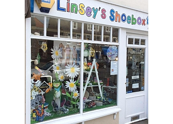 Linsey Shoebox