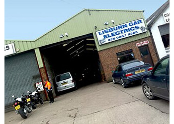 Lisburn Car Electrics