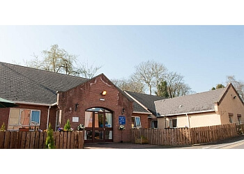 Lisburn Care Home