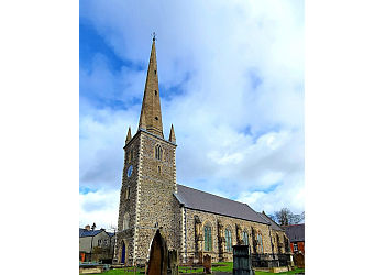 Lisburn Cathedral