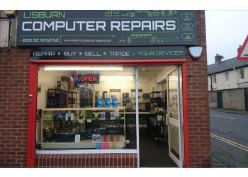 Lisburn Computer Repairs Ltd.