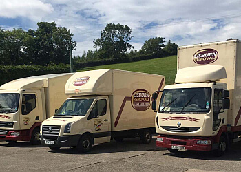 Lisburn Removals