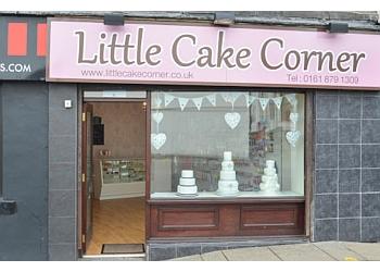 Little Cake Corner