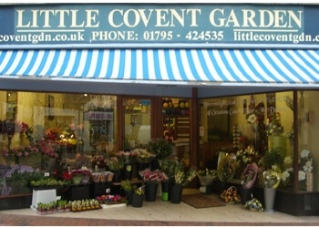Little Covent Garden