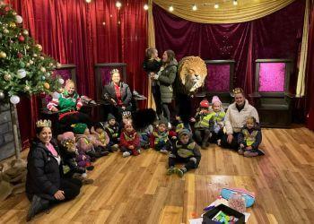 Little Learners Nursery School Ltd.