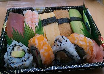 Little Lotus Sushi + Bento