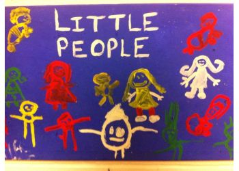 Little People Day Nursery
