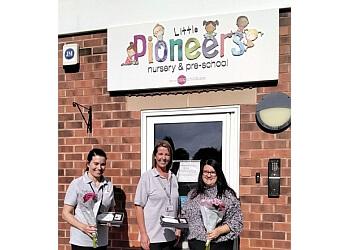 Little Pioneers Nursery & Pre-School