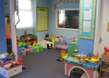 Little Sparklers Preschool