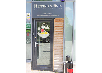 Little Stepping Stones Day Nurseries