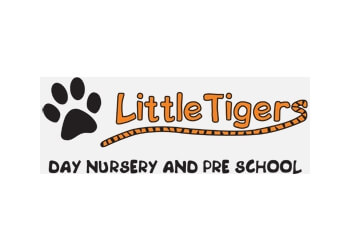 Little Tigers Day Nursery