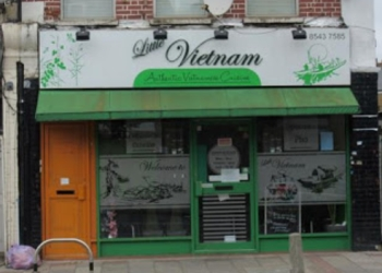 Little Vietnam Restaurant