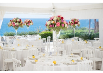 Little White Wedding Events