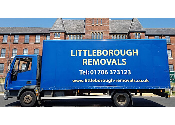 Littleborough Removals