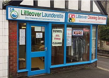 Littleover Launderette
