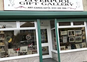 Liverpool Gift Gallery