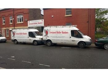 Liverpool Roller Shutters Ltd.