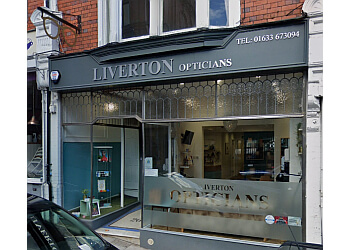 Liverton Opticians