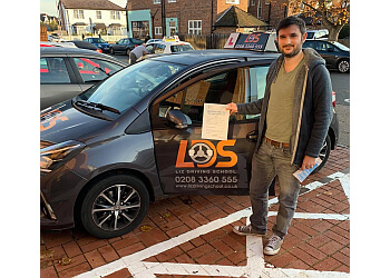 Liz Driving School