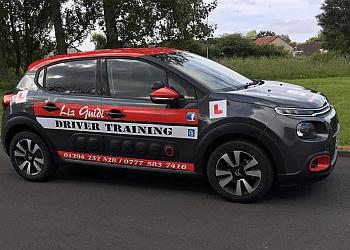 Liz Guidi Driver Training