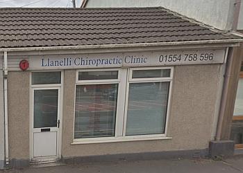 Llanelli Chiropractic Clinic