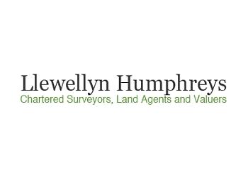 Llewellyn Humphreys