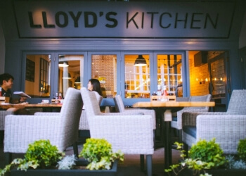 Lloyd's Kitchen