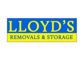 Lloyds Removal & Storage