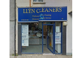 Llyn Cleaners