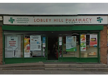 Lobley Hill Pharmacy