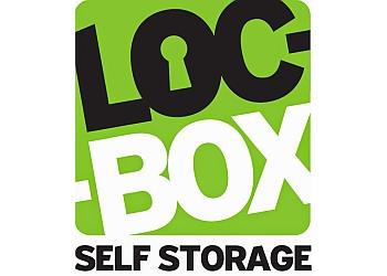 Loc-Box Self Storage Ltd.