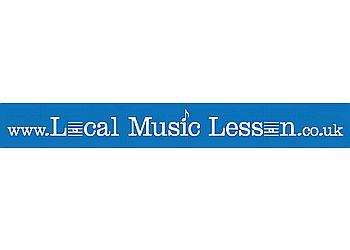 Local Music Lesson