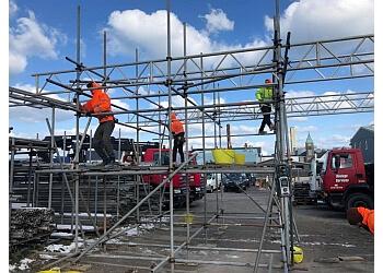 3 Best Scaffolding Companies In Sheffield Uk Expert
