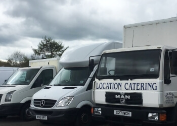 Location Catering