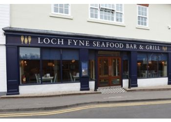 Loch Fyne Seafood & Grill